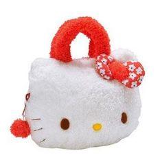 Sac a main Hello kitty ref 82