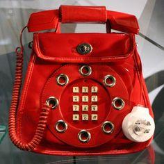 Tassenmuseum (Museum of Handbags, Bags & Purses) - via www.museumdiary.com