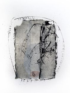 Kitty Sabatier Abstract Drawings, Oil Painting Abstract, Abstract Art, Galerie Saatchi, Black White Art, Art Abstrait, Mark Making, Watercolor And Ink, Oeuvre D'art