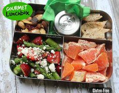 Lunchbox Inspiratie van het Web