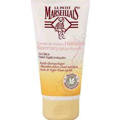 Le Petit Marseillais Moisturizing Hand Cream 75ml