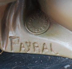 1930.fr Lefaguays Seduction - Art deco sculptures bronze clocks vases