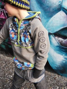 TriMaLo: Täschling für coole BOYZ