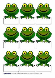 Image result for tiddalick the frog activities