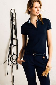 The Equestrian - Camisetas - WOMEN - España (Excepto Canarias)/Spain (except the Canary Islands)