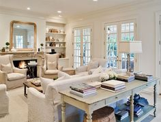 1000 images about family living room french country on - Living room furniture layout examples ...