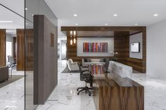 Financial Services Company Offices - Irvine - Office Snapshots