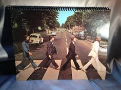 Repurposed Album Cover Drawing Sketch Books  The by ReSpinIt, $12.00