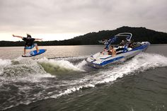 MALIBU BOATS RELEASES ALL-NEW WAKESETTER 23 LSV