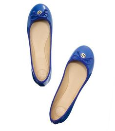 Chelsea Ballet Flat | Womens Most Wanted | ToryBurch.com