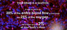 Cool brain facts!