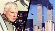 Un ex piloto de la CIA ha jurado en un acta que ningún avión chocó en las Torres…