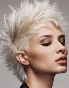 By Jean Claude Aubry #hair