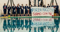 PRATO WATERPOLO Vs Padova