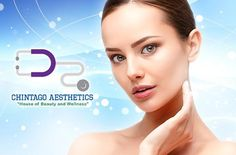 Facial Deep Cleansing, Diamond Peel, IPL & More at Chintago Aesthetics & Wellness Center for P99 instead of P1000! Get this amazing deal now at www.MetroDeal.com!
