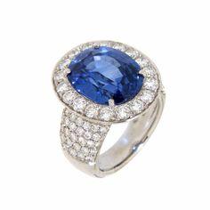 #curnis #gioielleria #curnisgioielli #anelli #importanti #importantjewelry #rings #zaffiro #diamanti #luxury #jewels #pavè #shine