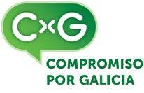 Logotip de Compromiso por Galicia (2012)
