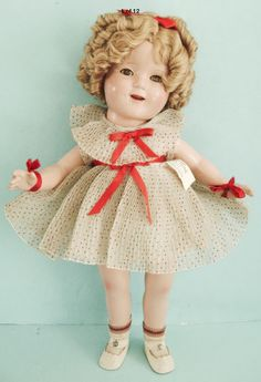 Shirley Temple.....original outfit