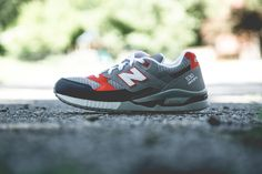 """This belongs on the international space station! Ender Wiggin saved humanitY wearing these!  #NewBalance 530 """"Running Grey"""""""