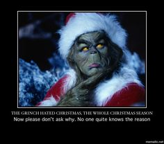Dr. Seuss How the Grinch Stole Christmas | Grinch, Movie and ...