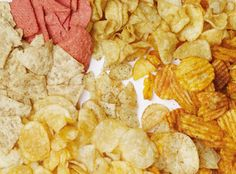 My favorite guilty pleasure are spicy chips.  Here the best are reviewed with tips for other uses.