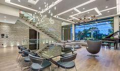 Ceiling Design Living Room, Living Room Designs, House Design, Table, Canterbury, Furniture, Dream Homes, Design Ideas, Home Decor