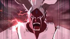 Naruto Shippuden: Ultimate Ninja Storm 4 Road to Boruto 'Momoshiki Fight' screenshots - Gematsu