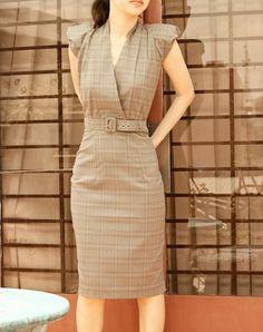 HeartMyCloset pencil dress