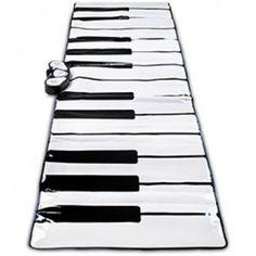 Tapete Musical Piano - Regalos al Mejor Precio
