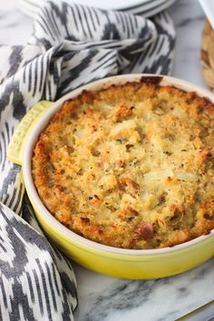Baked clam dip is a warm, creamy dip that tastes just like baked clams with much less work. Served with crackers, this dip recipe makes a great appetizer.