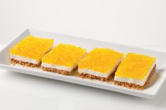 marshmallow pineapple squares