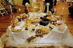 Persain Wedding Traditions! <3
