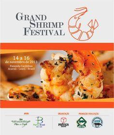 Falemos de gastronomia: Um pouco de minha Historia na gastronomia nº 2 Shrimp Festival, Cauliflower, Vegetables, Food, Cook, Gastronomia, Recipes, Ideas, Cauliflowers
