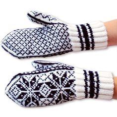 Mittens in Norwegian Selbu pattern hand knit from merino wool! Selbu gloves, handmade, warm winter mittens - - Mittens in Norwegian Selbu pattern hand knit from merino wool! Knitted Mittens Pattern, Crochet Mittens, Knitting Patterns Free, Crochet Pattern, Knit Crochet, Sweater Mittens, Free Pattern, Double Knitting, Hand Knitting