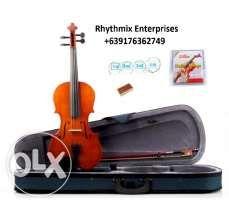 Violin, Violin Package Promo With Freebies Violin Price