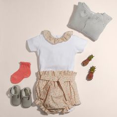 86bc30361 Discover the beautiful range of timeless baby girl items from Pepa & Co,  essential for your little one's wardrobe.