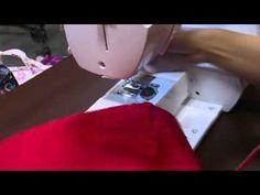 Bolsa surpresa em patchwork   Nivea Silva PT2 Mulher com   11 09 2015