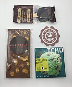 Chococurb Mini Subscription Box Review + Coupon- August 2016 - Check out our August 2016 review of the Chococurb Mini Subscription Box!