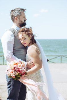 LiUNA Gardens by Lisa Vigliotta Photography Fine Art Wedding Photography, Lisa, Flower Girl Dresses, Wedding Inspiration, Gardens, Wedding Dresses, Fashion, Bride Dresses, Moda
