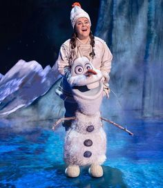 161 Best Frozen on Broadway images in 2019