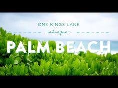 Aerin Lauder's Palm Beach -- One Kings Lane