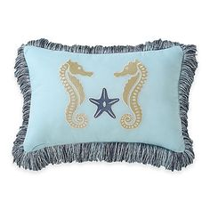 Victoria Classics® Belmar Daybed Oblong Throw Pillow