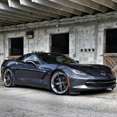 Corvette C7~
