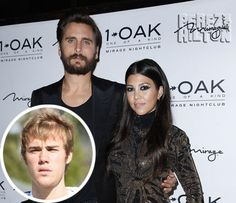 awesome Kourtney Kardashian Is 'Serious About Making Things Work With Scott' Amid Outing With Justin Bieber! Check more at https://10ztalk.com/2017/01/16/kourtney-kardashian-is-serious-about-making-things-work-with-scott-amid-outing-with-justin-bieber/