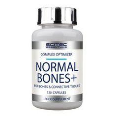 Normal Bones+ 120kps