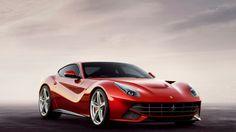 Ferrari f12 berlinetta 2012 1366×768 wallpaper
