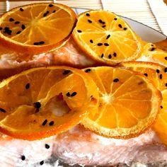 Quick and Easy Orange Sesame Salmon