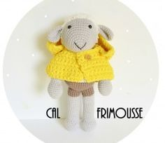 Agnes (despicable me) free crochet amigurumi pattern – reviewed and updated
