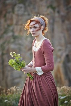 Poldark TV Series Fashion & Style Inspiration (Vogue.co.uk)