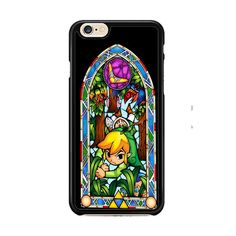The Legend Of Zelda 05 IPhone 6| 6 Plus Cases